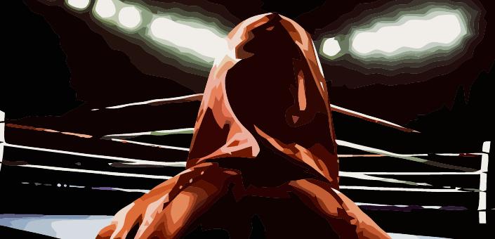 Bienvenidos al ring